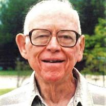 Dr. John Douglas Osburn