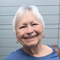 Patricia D. Bachman