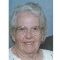 Mrs. Lillie Edna Cornett Parks