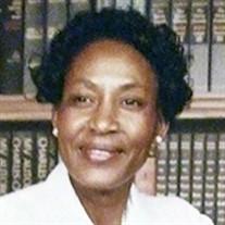 Willie Mae Bilbro