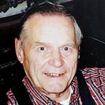 Luvern Eugene Fischer