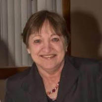 Karen M. Conroy