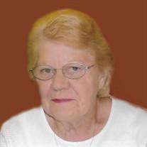 Mrs. Millie P. Spore