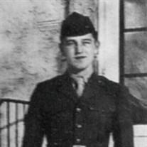 Raymond Carl Johnson