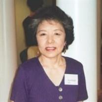 Kimiko Hotta Knight