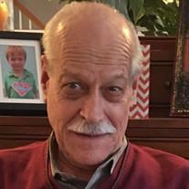 Mr. R. Dennis German