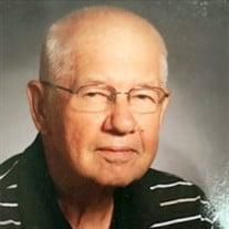 William James Lawson