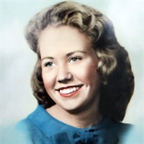 Marlene Rae Mars