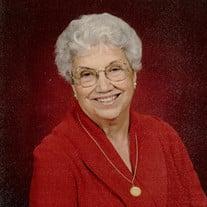 Deborah  Caroline Geada Hail