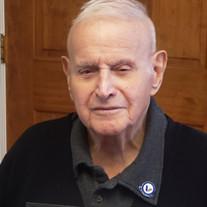 Raymond C. Chevalier