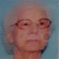 Mildred L. Borton