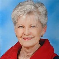 Virginia Carole Parker