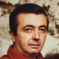 Antonio Moscato