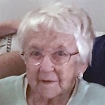 Lois Louise Sinclair