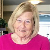 Cheryl Ann Wood