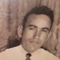 John Salazar Garcia