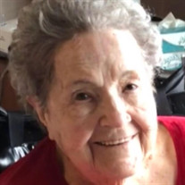 Marguerite T. Petrillo