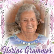 Florine H. Grammer