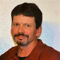 Daryl D. Garwood