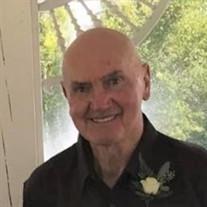 Bobby Gene Hanshaw Sr.