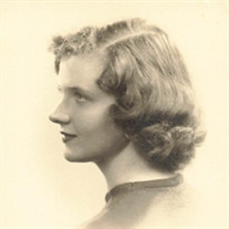 Freda Lammer Hucks