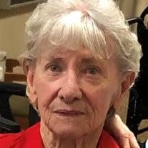 Flora Amelia Emmons
