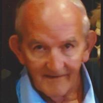 Robert James  Gill Sr.