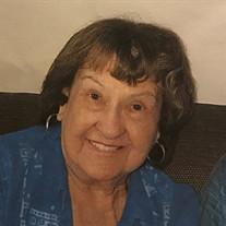 Hazel E. Marra
