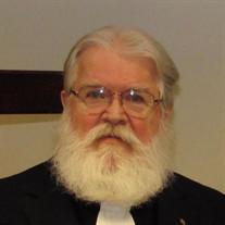 Reverend William J. Burke Jr.