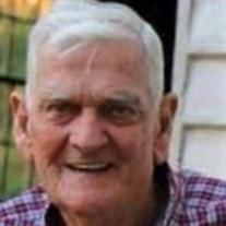 Johnnie Lee Hedgepeth Sr.