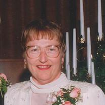 Judith Ann Best