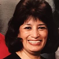 Sylvia Alardin
