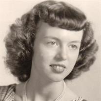 Josephine Gantt Willmarth