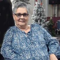 Sharon Kay Garrison