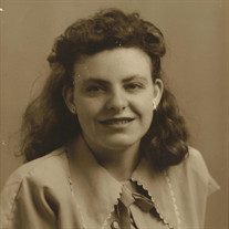 Mrs. Mildred Evelyn Hendricks