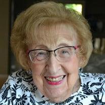 Mildred Audrey Ingber