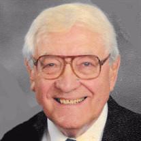 Victor E. Castanier  Jr.