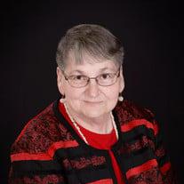 Mary Frances Cloud