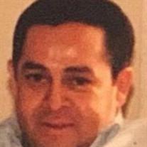 Angel Dario Cardona