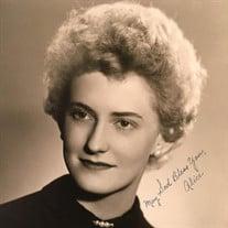 Alice Lucille Bayne
