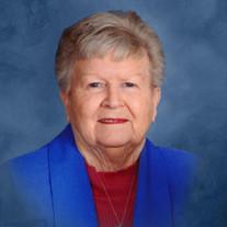 Mrs. Carlene Spears King