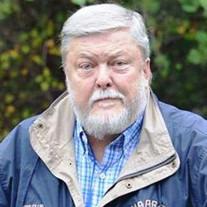 James Cox II