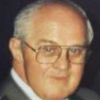 Reverend Bernard L. Murphy