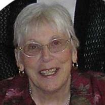 Joyce Ilene Ferrell