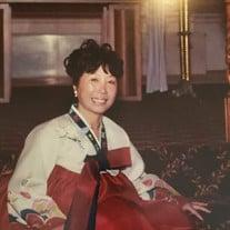 Suk Ja Kim