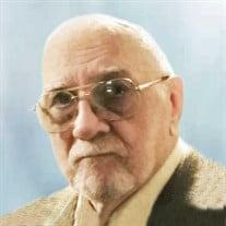 Ernest C. Paradis