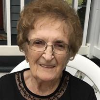 Loretta Grace Donmoyer Hess