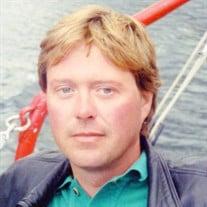 Mr. Glen Todd Ottewell