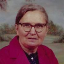 A. Virginia Kidd