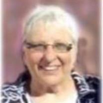Rose Ann French